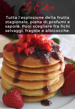 Marmellate di Sardegna Le Estive
