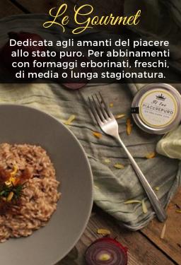 Marmellate di Sardegna Le Gourmet