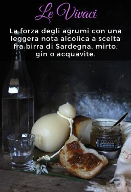 Marmellate di Sardegna Le Vivaci